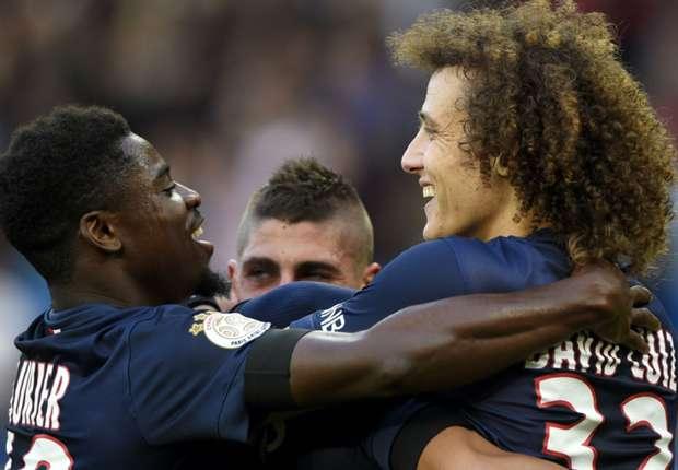 Les images partagées par les joueurs du PSG ce vendredi hommages et victoires