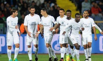 Ligue 1–Présentation de la 8e journée pour le PSG : objectif podium