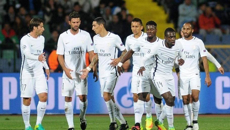 Ligue 1–Présentation de la 8e journée pour le PSG objectif podium