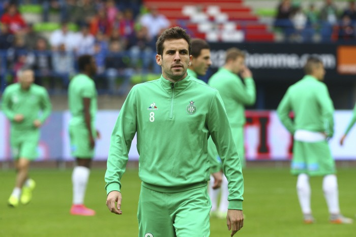 Ligue 1 - PSG/ASSE : Plusieurs retours espérés côté Stéphanois