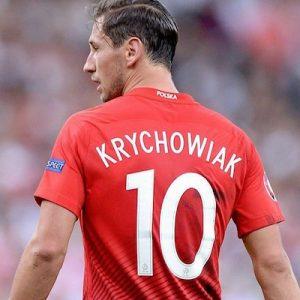 Grzegorz Krychowiak convoqué pour jouer avec la Pologne durant la trêve international de mars
