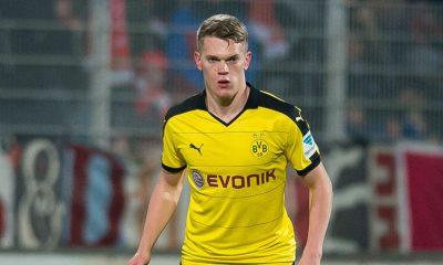 """Goal: Le PSG s'intéresse """"sérieusement"""" à Matthias Ginter, mais Dortmund n'est pas vendeur"""