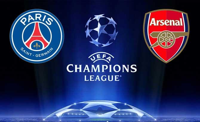 """Exclu: PSG/Arsenal - """"l'un des meilleurs matchs de la phase de groupes"""", selon un supporter des Gunners"""