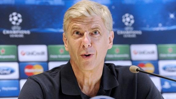 LDC - Arsène Wenger fera attention au résultat du PSG face à Ludogorets