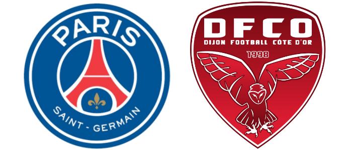 PSG/Dijon - Avant-match : Les Rouges, jeunes promus plein d'avenir?