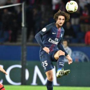 """Barça/PSG - Rabiot """"posture à une place de titulaire"""", Thiago Motta et Di Maria incertains"""
