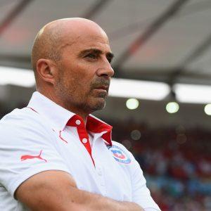 Le FC Séville a annoncé le départ du directeur sportif Monchi