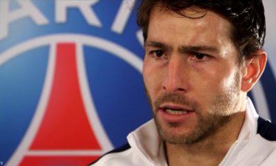 """Maxwell : Ben Arfa """"Il a les qualités pour rendre l'équipe meilleure"""""""