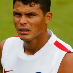 """Thiago Silva """"très important que les choses soient claires en décembre"""", prévient son agent"""