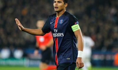 """LDC - Thiago Silva """"Le plus important c'est qu'il n'y avait pas de doute entre nous"""""""