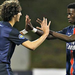 U17 - Le PSG s'impose 2-3 face au Paris FC