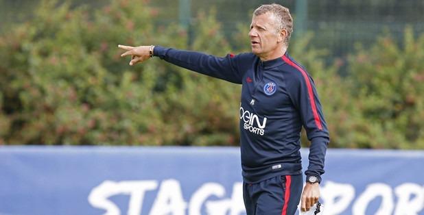 """Féminines - Le PSG hérite du Bayern en quart de UWCL, Lair affirme """"à nous de travailler"""""""