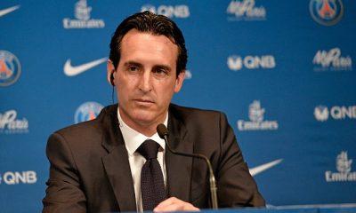 """Emery """"Le PSG est en passe de devenir l'une des équipes les plus importantes en Europe"""""""