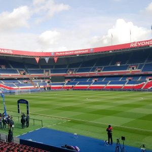 Le PSG refuse de prêter son stade pour le mondial de Rugby 2023