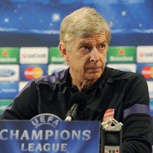 """Arsenal / PSG - Wenger """"Ils cherchent l'équilibre entre l'ancien et leur nouveau style. Petit à petit, ils le trouvent"""""""