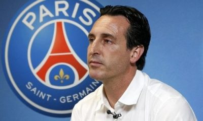 Emery: David Luiz, «Je lui ai dit que je ne voulais pas qu'il parte et qu'il était important»