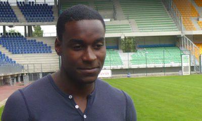 Granddi Ngoyi « J'ai trop envie de jouer ! »