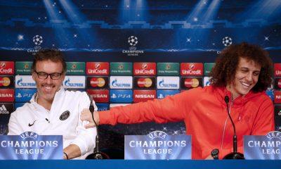Dugarry: Luiz «C'était un chouchou de Laurent Blanc et c'est pour ça qu'il a beaucoup joué»