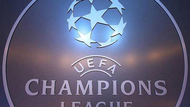 Ligue des Champions 2016