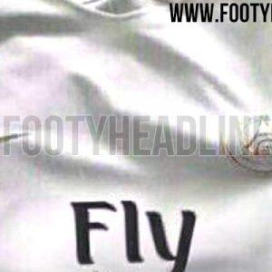 Le maillot Third du PSG confirmé par Footy Headlines, le blanc en couleur principale