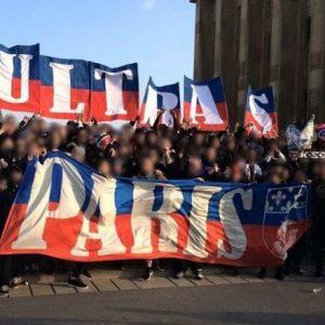 """Le Collectif Ultras Paris manifeste son """"soutien au président Al-Khelaïfi"""" et aux joueurs"""