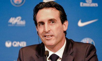 Les cadres du PSG auraient demandé à Emery de revenir à un jeu de possession, selon L'Equipe