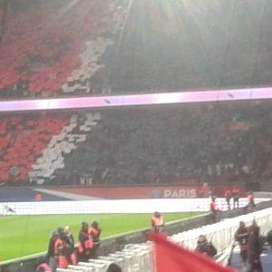 Ligue 1 - Le PSG remonte classement des ambiances, mais n'est que 7e