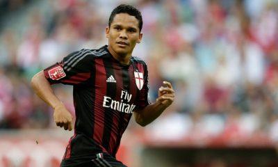 """Mercato - Bacca """"est très heureux à Milan"""" et veut rester, selon son agent"""