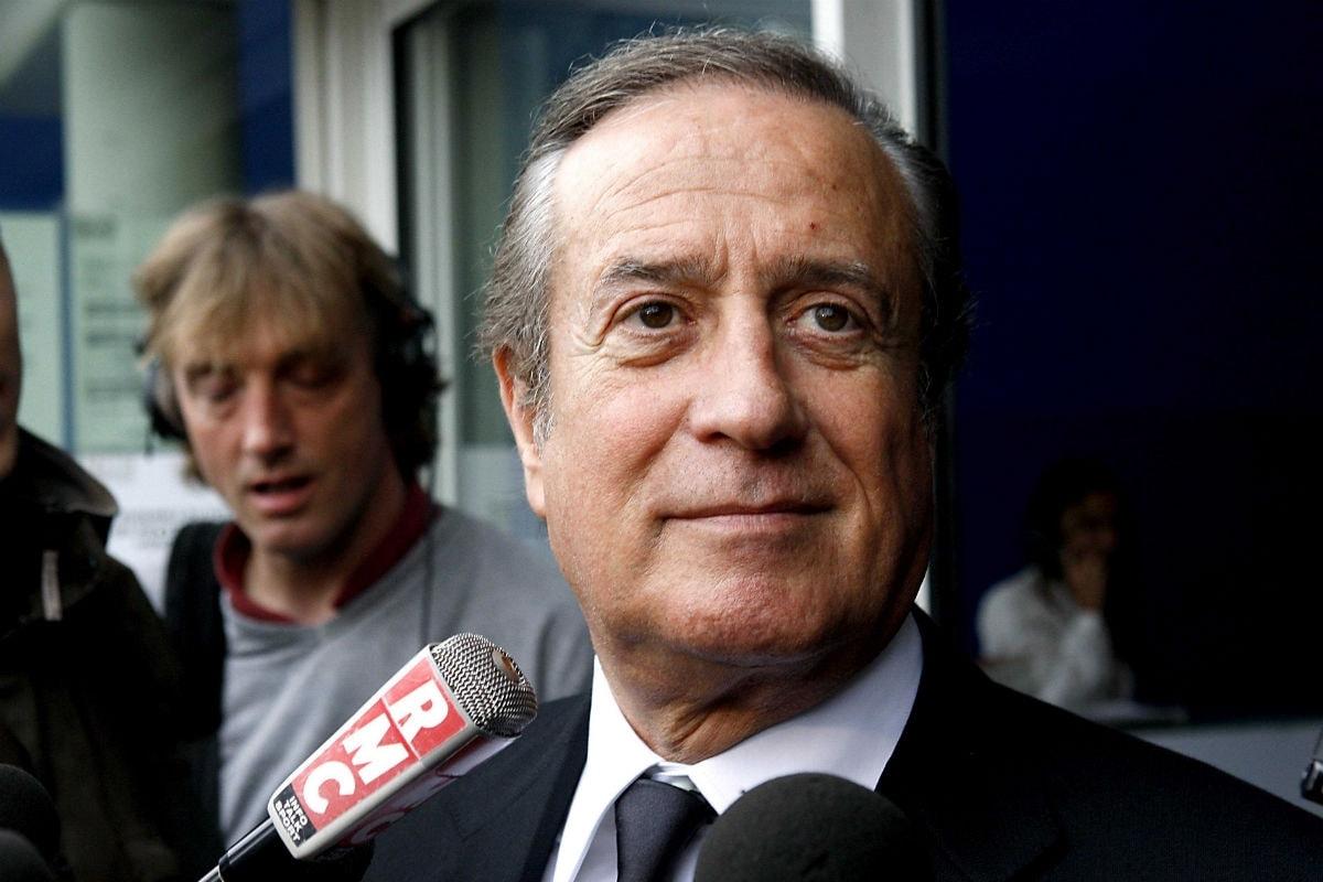 Charles Villeneuve: la victoire au Vélodrome en 2008 «c'était jouissif intérieurement ?!»