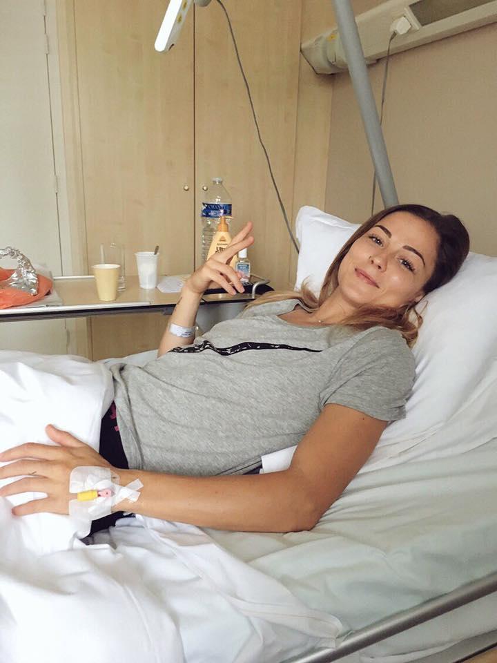 """Féminines - Laure Boulleau a été opérée pour avoir un """"ischio tout neuf"""""""