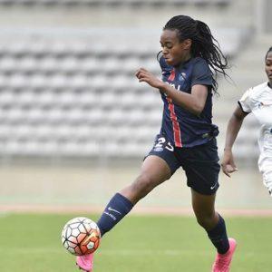 Féminines - Trois joueuses du PSG disputeront la Coupe du Monde U20 avec la France