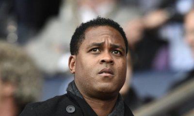Kluivert confie qu'il aurait aimé être nommé entraîneur de l'Ajax Amsterdam cet été