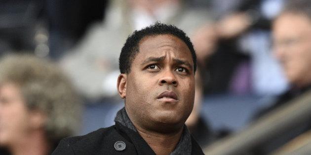 Kluivert Patrick au PSG