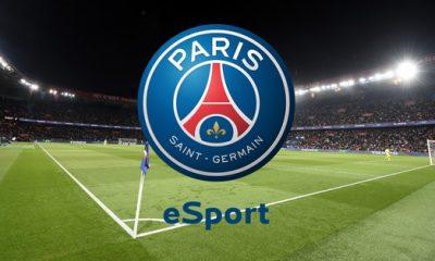 Le PSG officialise sa venue dans le eSport et son partenariat avec Webedia