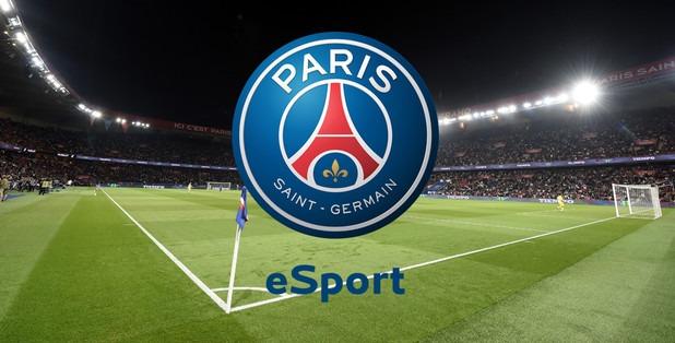 Le PSG lance son site officiel dédié à la section eSport