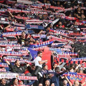 """Le PSG veut """"un agrément pour le Collectif Ultras Paris"""", annonce L'Equipe"""