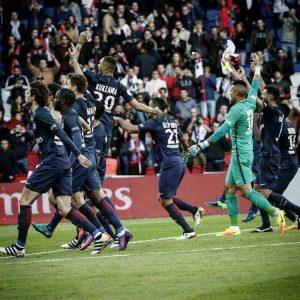 Les images partagées par les joueurs du PSG ce dimanche célébrations et sélections.jpg