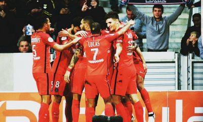Les images partagées par les joueurs du PSG ce samedi: victoire et paella