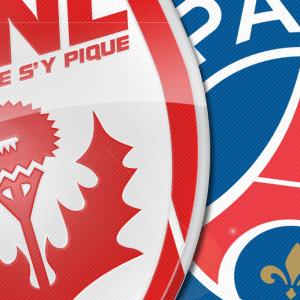 Nancy/PSG–Avant-match : les Chardons, lanterne rouge avec une attaque en difficulté