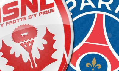 Ligue 1 - Nancy/PSG, le stade déjà complet !