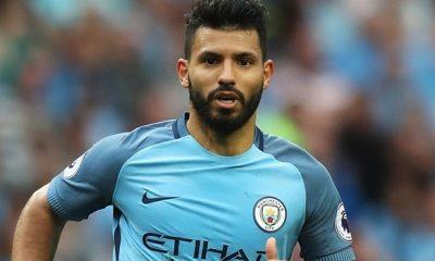 Mercato - Manchester City pense à remplacer Agüero et le PSG espère le récupérer, selon le Daily Express