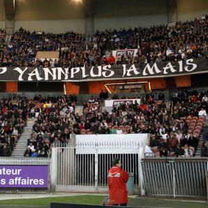 Procès de la mort de Yann Lorence: 4 supporters du PSG en garde à vue après agression d'un témoin