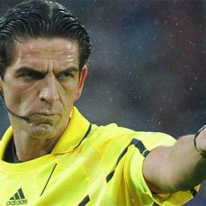 Barça/PSG - L'arbitre du match pourrait être sanctionné et ne plus officié en LDC cette saison