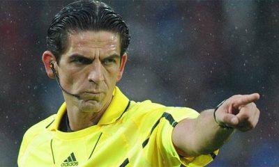 LDC - Le PSG a envoyé un rapport à l'UEFA contre l'arbitrage de Deniz Aytekin, selon Marca