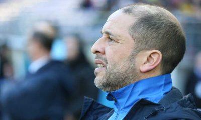 """Nancy/PSG - Correa """"il faudra aussi une défaillance de notre adversaire"""""""