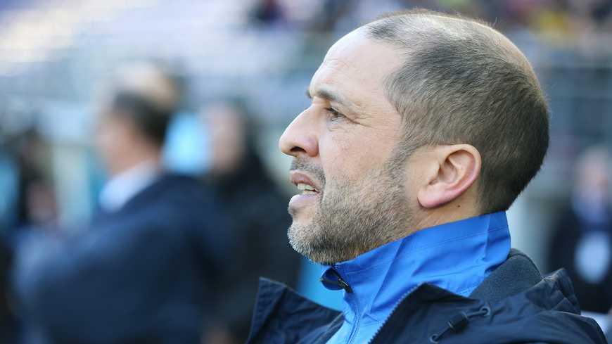 """PSG/Nancy - Pablo Correa """"C'était un penalty très litigieux"""""""
