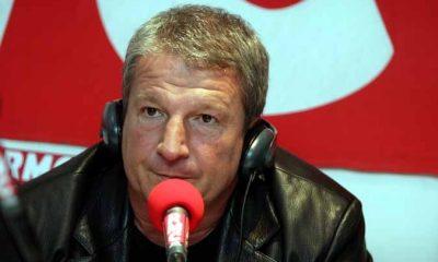 """PSG/TFC - Courbis """"Les joueurs du PSG, l'entraîneur, ils ont trop d'expérience pour décompresser"""""""