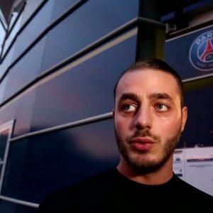 Le président du Collectif Ultras Paris est en garde à vue, annonce L'Equipe