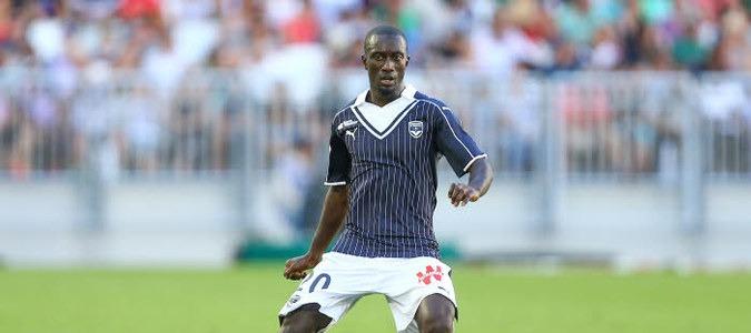 CdlL - Les Parisiens ne croiseront pas Youssouf Sabaly lors de la demi-finale contre Bordeaux
