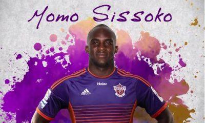 Anciens - Mohamed Sissoko rejoint Apoula Edel au FC Pugne City